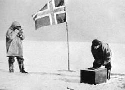 Roald Amundsens fødested og eventyrlige liv