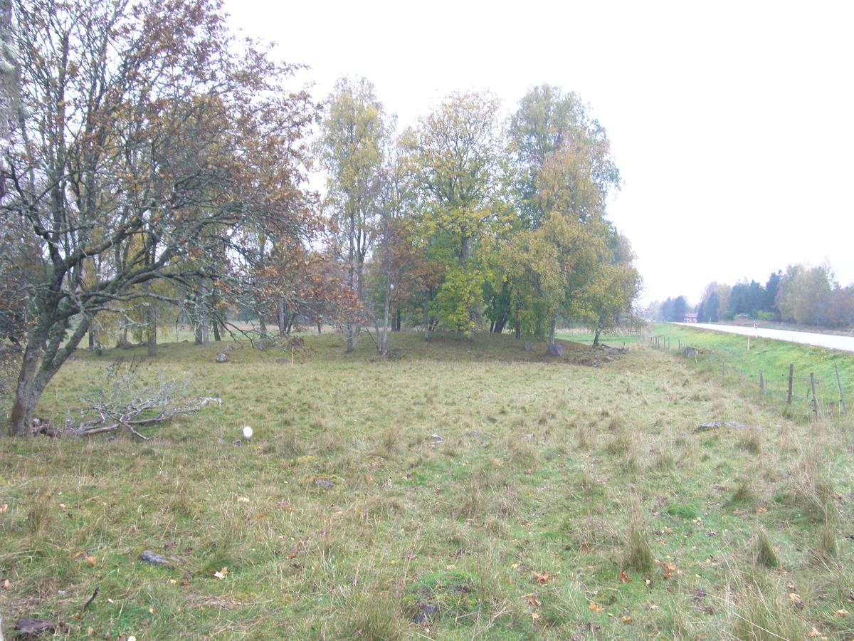 Arkeologisk utredning, Stavby socken, Uppland 2010