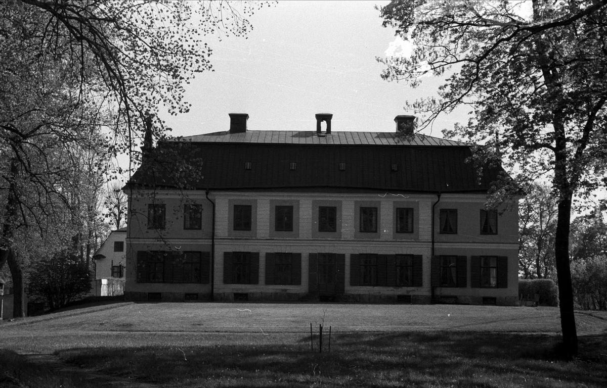 Herrgård, Sätuna, Björklinge, Björklinge socken, Uppland