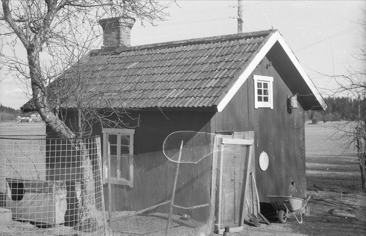 Bod, Kullgränby, Ärentuna socken, Uppland 1977