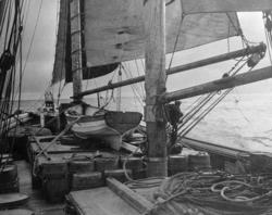 LL860 ZITA på Islandsfiske