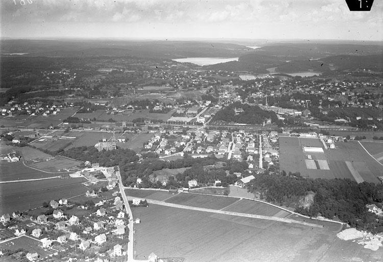 """Enligt Flygtrafik Bengtsfors: """"Mölndal Bohuslän""""."""