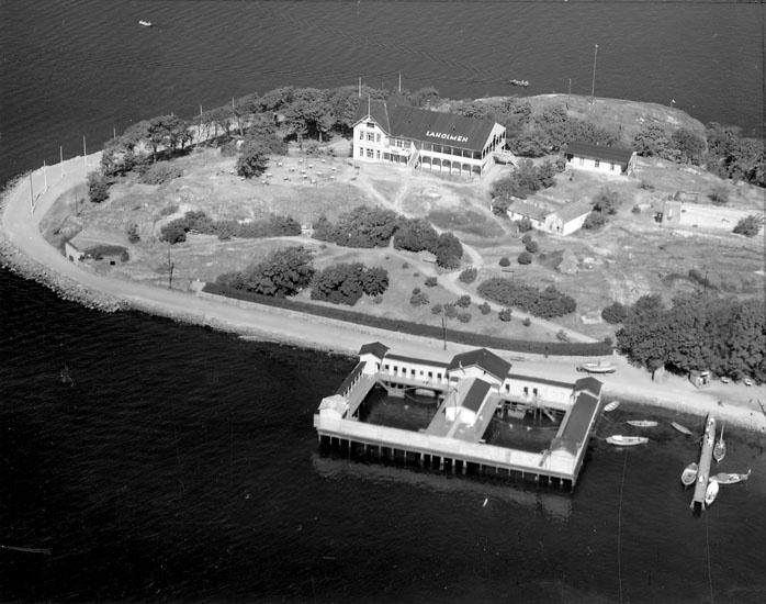"""Enligt AB Flygtrafik Bengtsfors: """"Strömstad Bohuslän"""".               ::"""