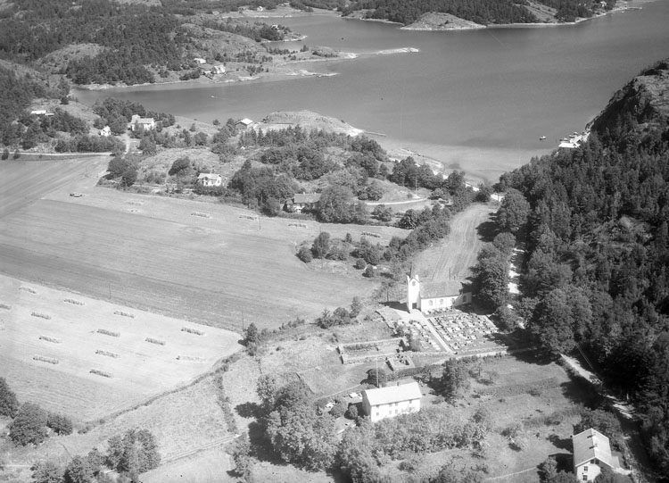 """Enligt AB Flygtrafik Bengtsfors: """"Dragsmark Bohuslän"""".   ::"""