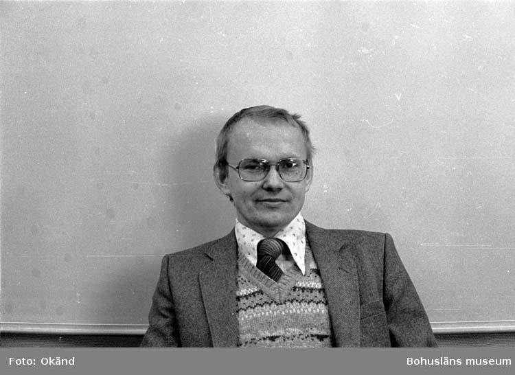 Fritiof Andersson, produktionschef på Skandiaverken.