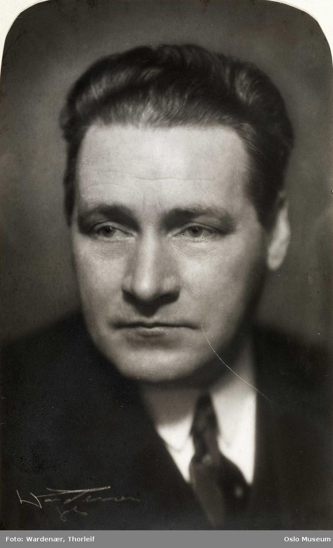 Gisti, Martin (1889 - 1971)