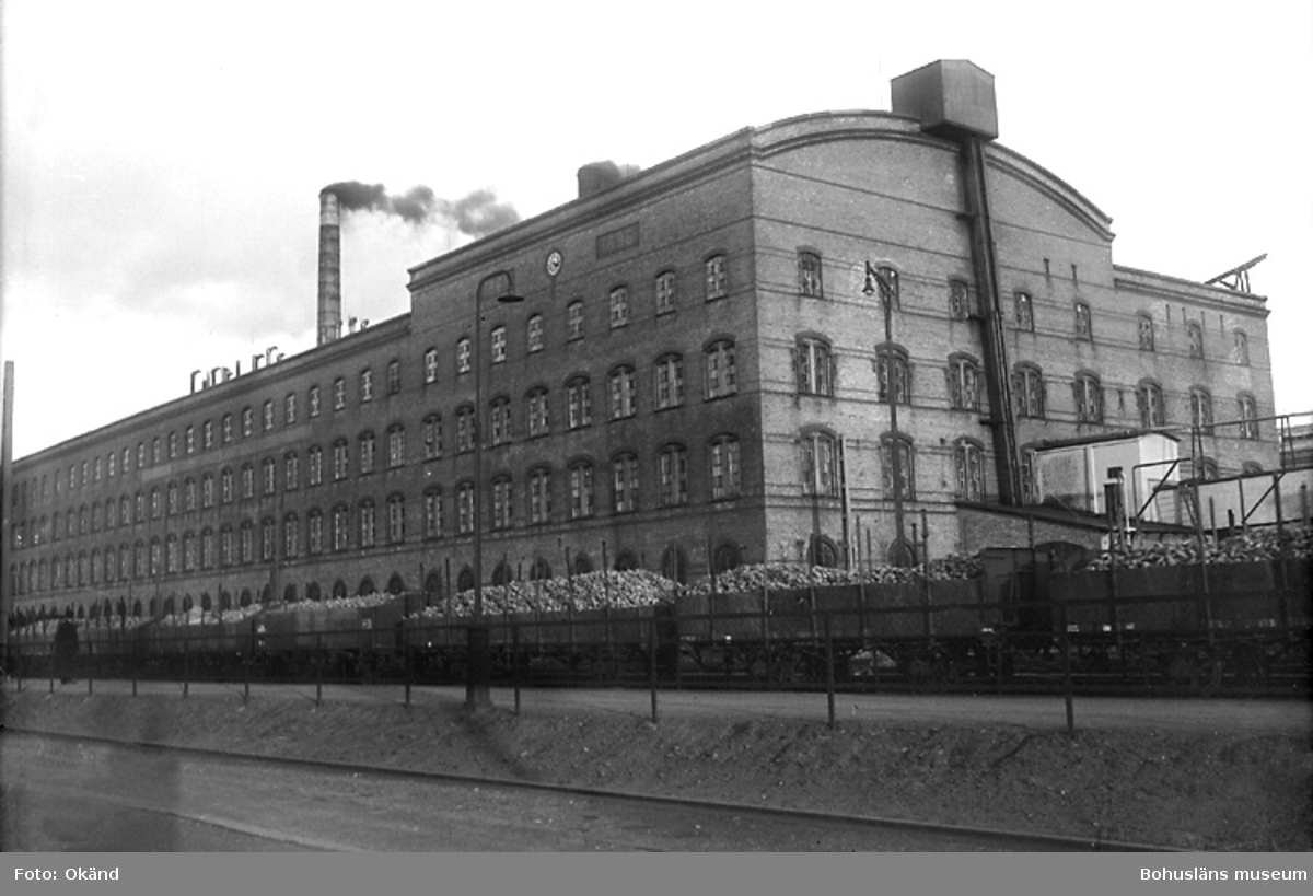 Sockerbruk i södra Sverige