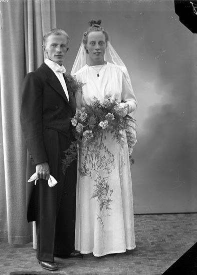 "Fotografens journal nr 6 1930-1943: ""Edvardsson, Herr Thure, Sköldunga Här""."