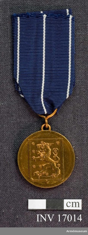 Grupp M II Fortsättningskriget, Finland.