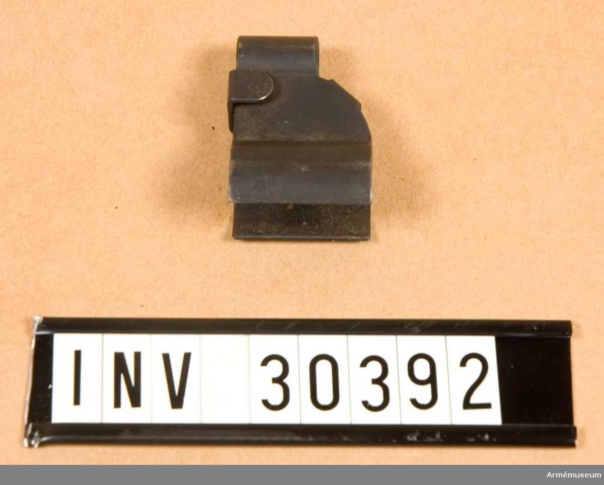 Grupp E II.KAAD skr 465 M 1908-12-14, I.M.179.