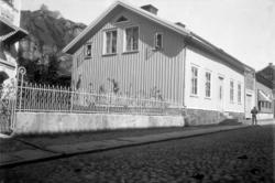 Lagerbergsgatan 13, Uddevalla