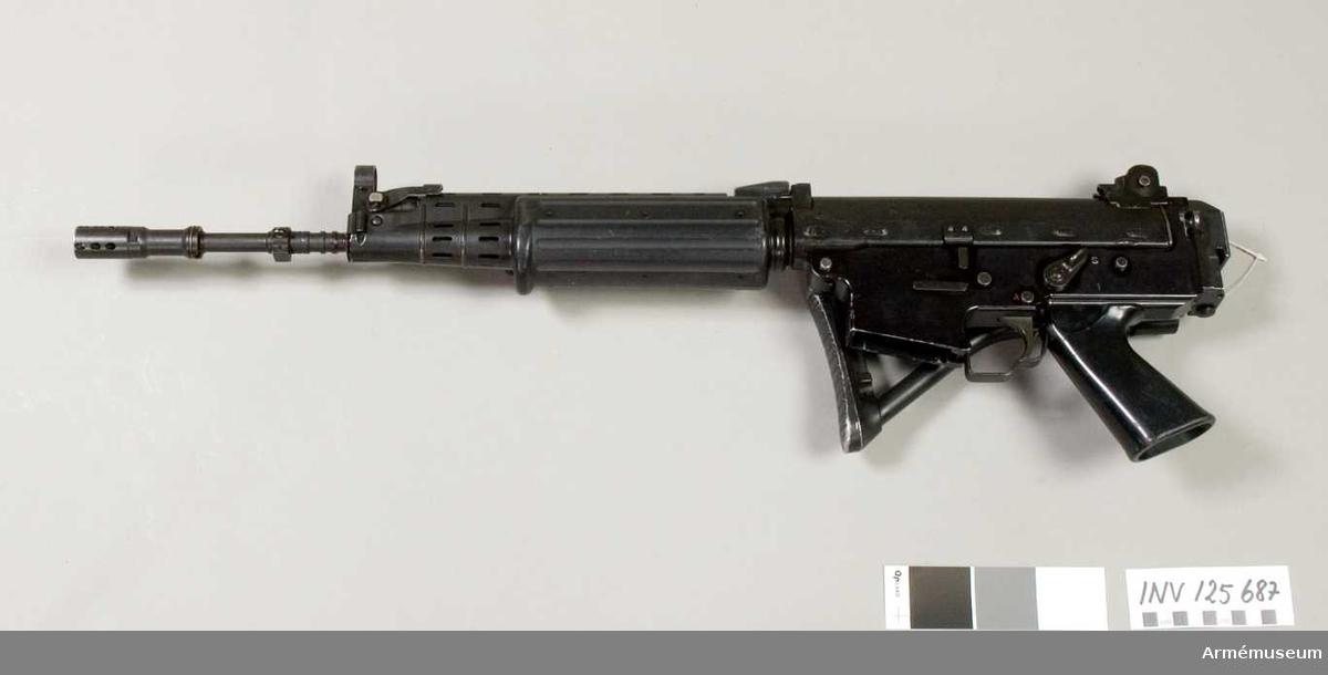 Prototyp till AK 5.