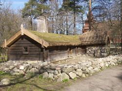 Hornborgastugan