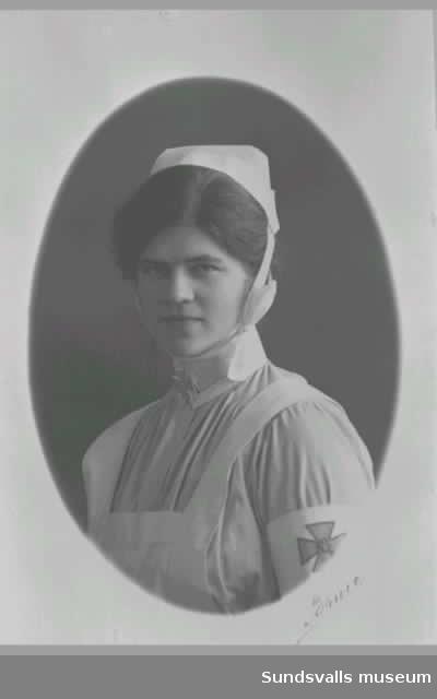 Barnsköterska