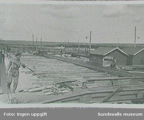Repro av fotografiet ur Medelpads Turistförenings, Sundsvall, arkiv.