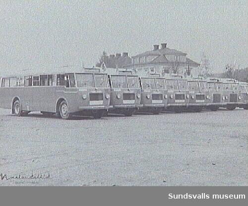Sundsvalls Trafik AB