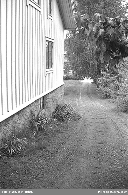 Våmmedal Västergård 3:3 innan det blev klart att kommunen köpt den.