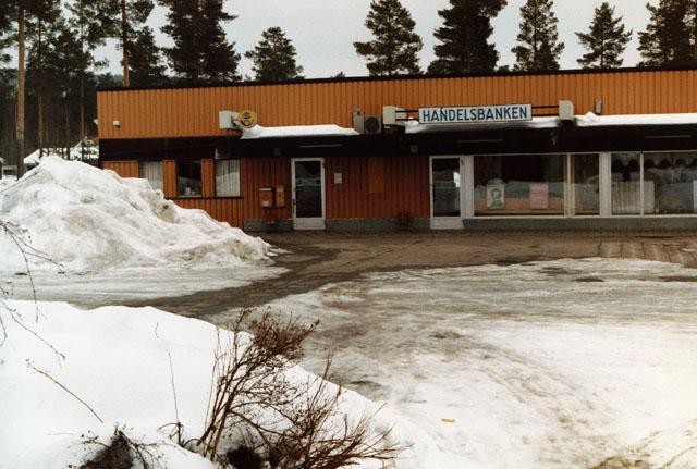 Postkontoret 820 62 Bjuråker Strömbackavägen 17