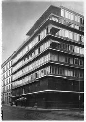 Eden Hotell