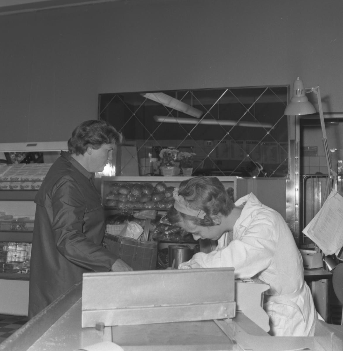 Övrigt: Verksamhet i Proviantboden på Stumholmen