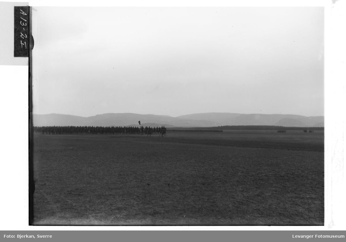 Oversiktsbilde fra Rinnleiret sommeren 1905 II