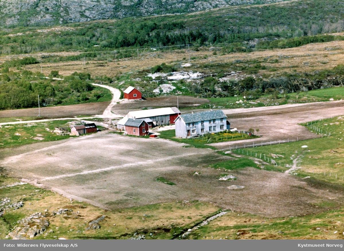 Vikna kommune, Innersund
