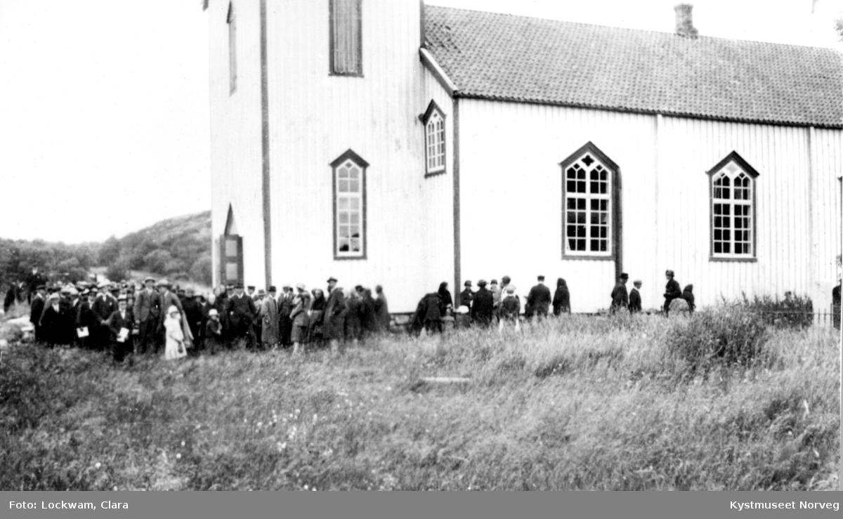 Garstad Kirke