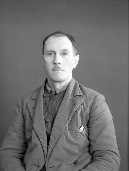 "Text till bilden: ""Herr Johannes Berglind""."