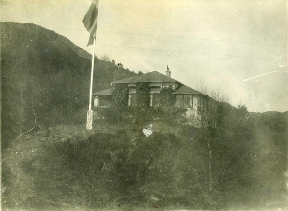 Villa - landskap