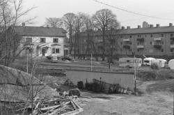 "Text till bilden:""Ardmore-Strömstadsvägen 44"". Abum 2 bild 1"