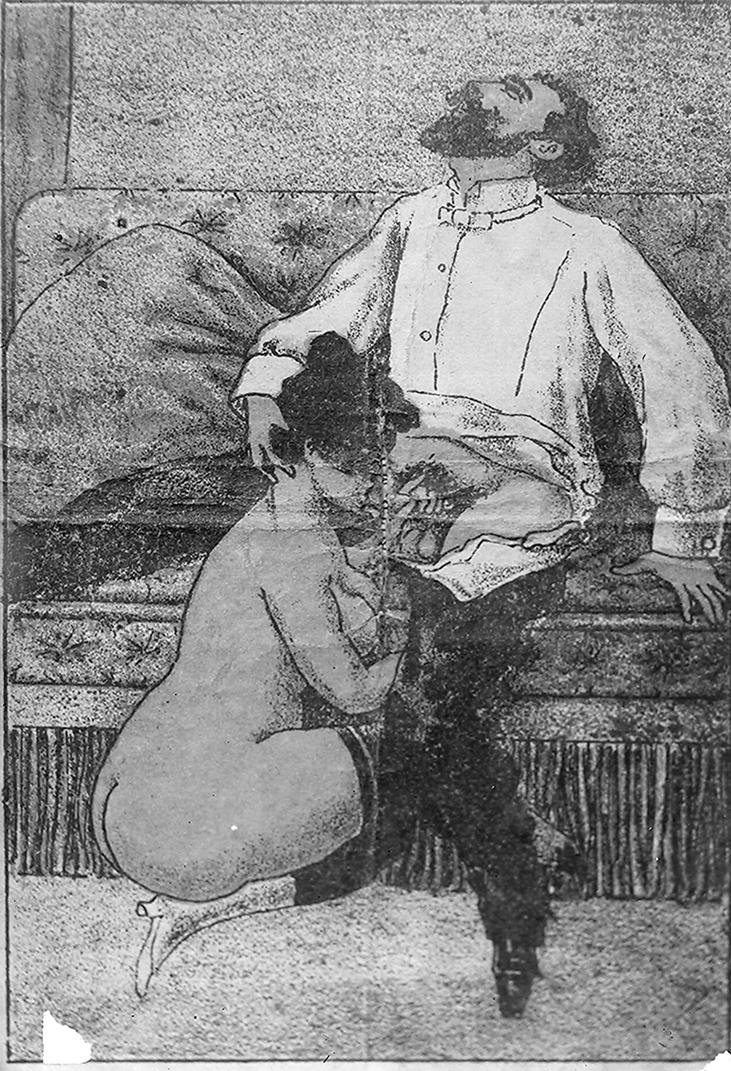 norges dating erotisk kunst