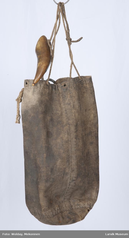 Seilmakerpose