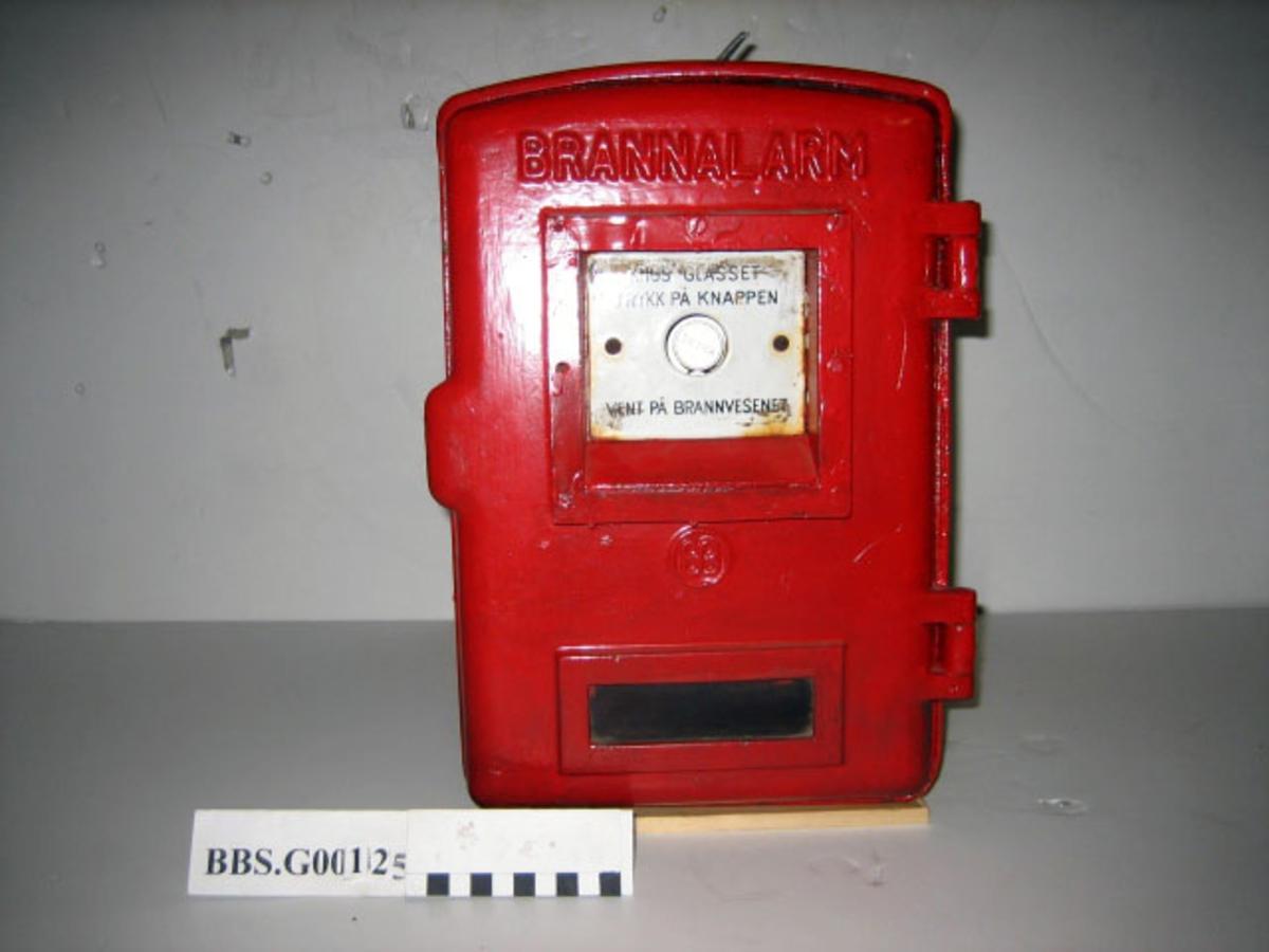 Signalapparat