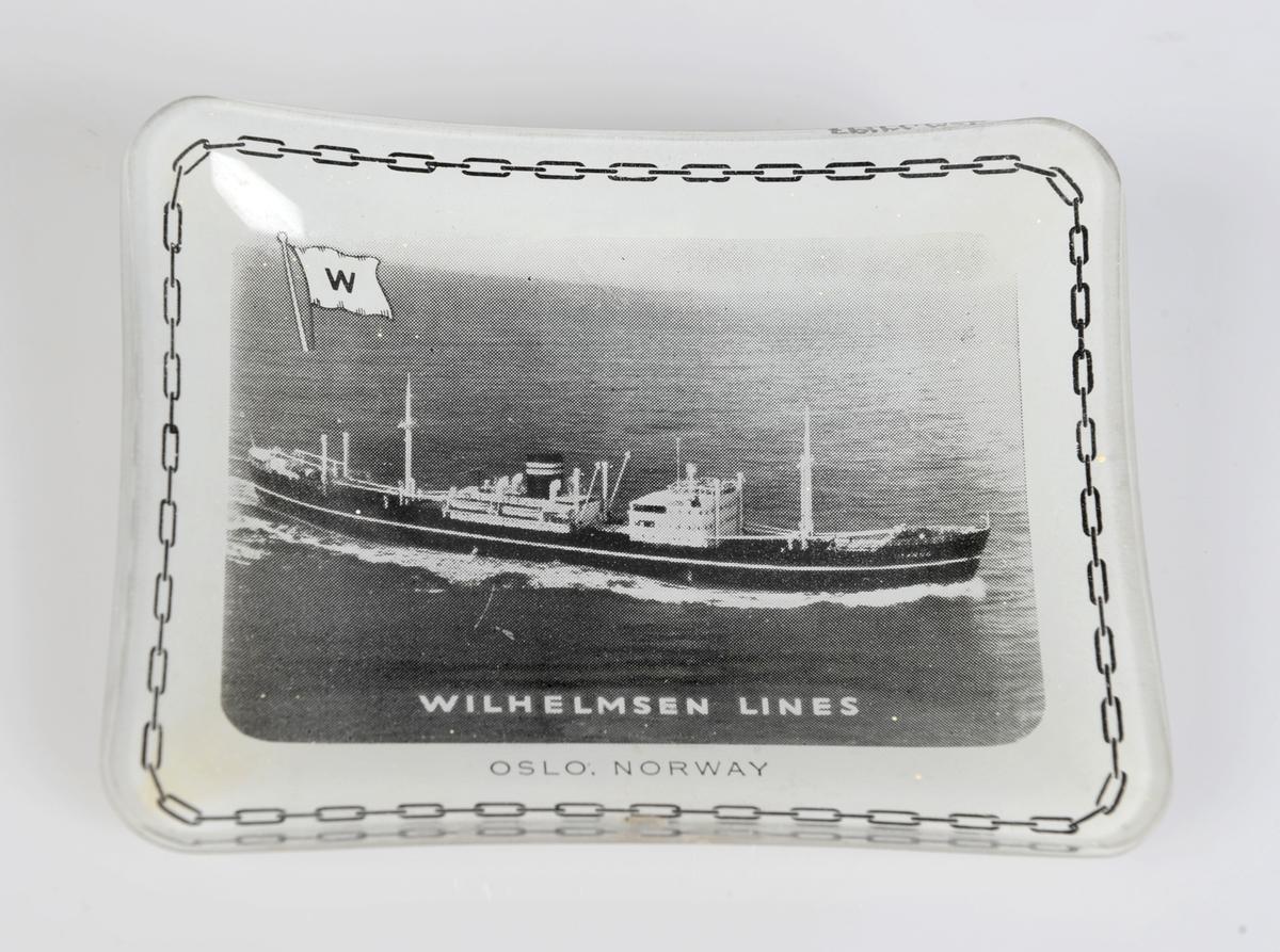 Foto av Wilh. Wilhelmsenskipet M/S Tasco (b.1949)