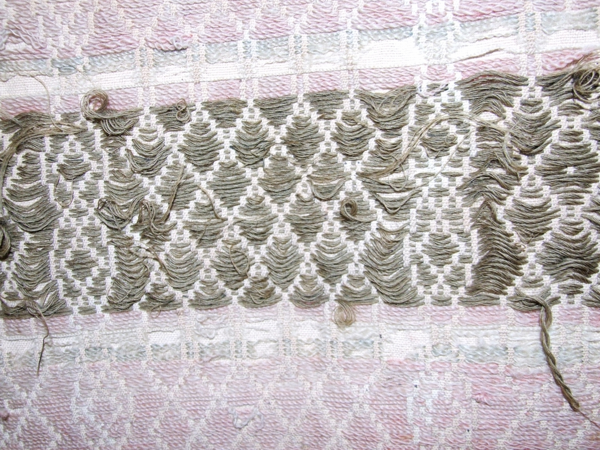 Mønster i striper