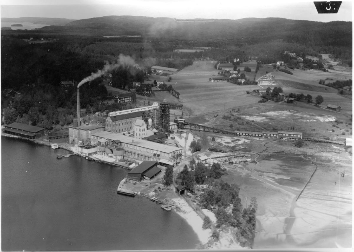 Sulfitfabriken
