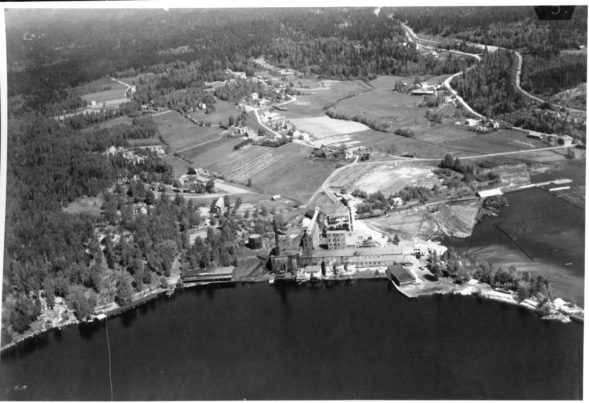 Bengtsfors Sulfitfabrik
