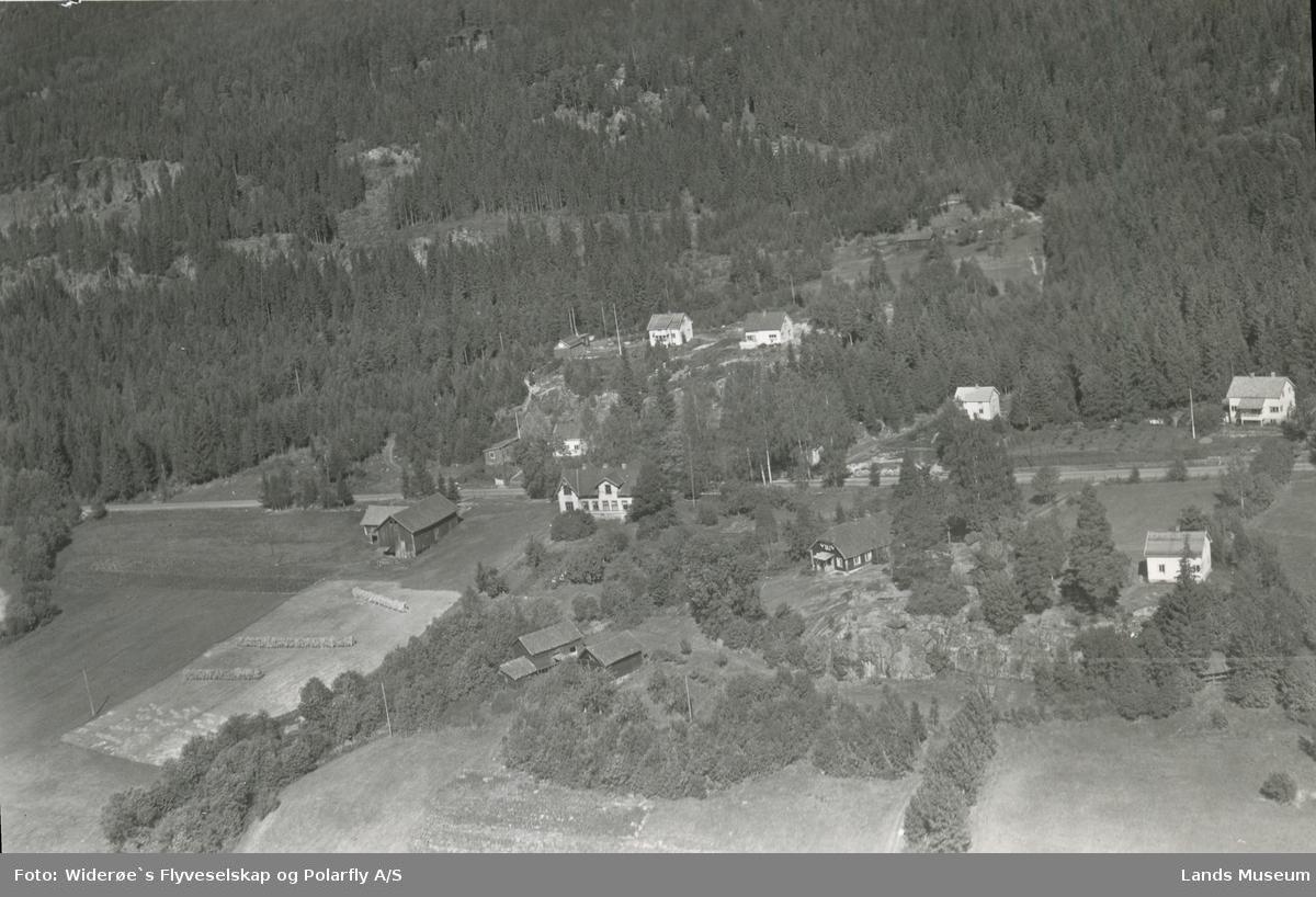 Flyfoto Berg og Fredheim