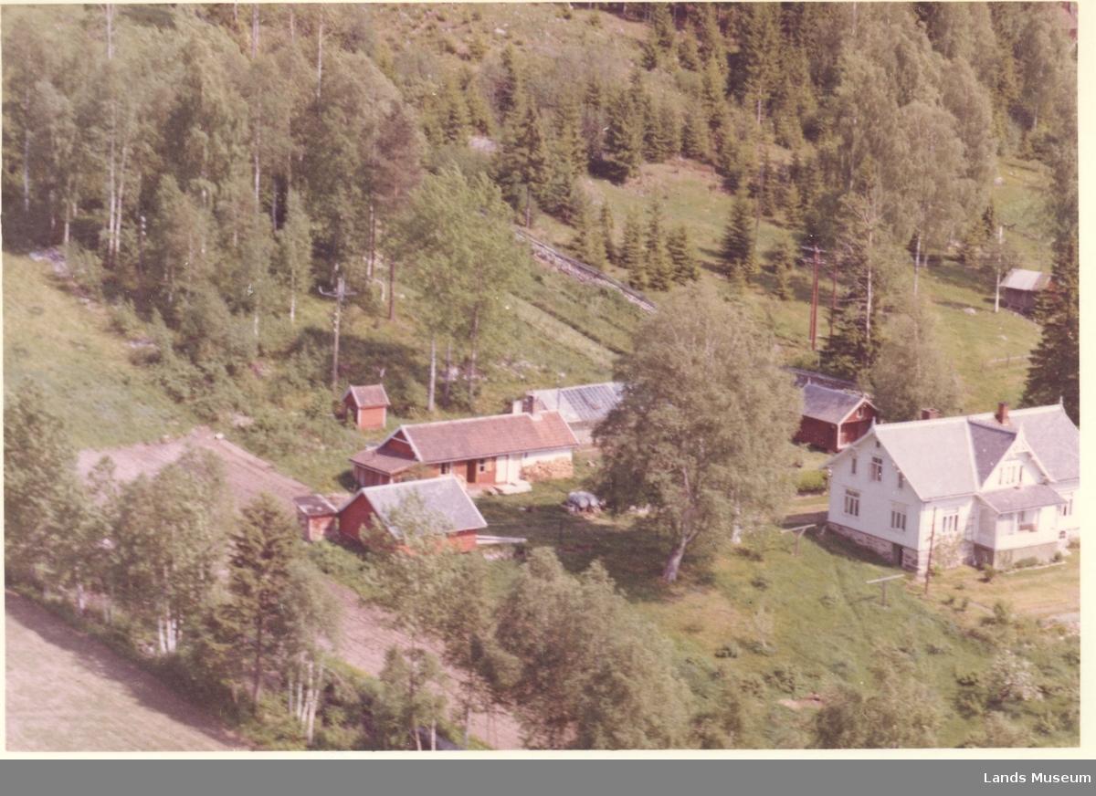 Flyfoto Granhøy