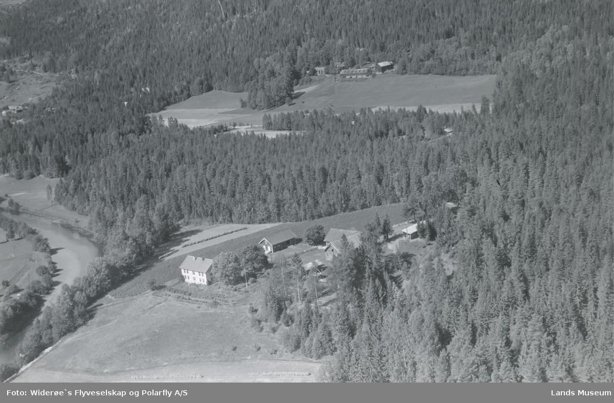Flyfoto Hognemoen