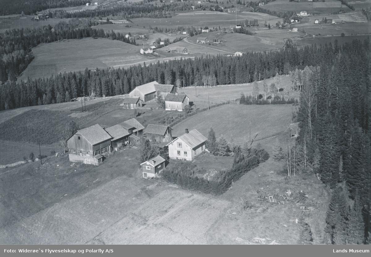 Flyfoto Haugstadsveen (Høgstadsveen)