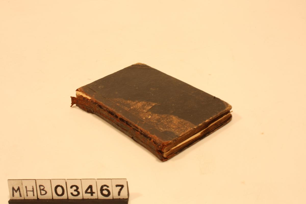 383 s. (ink. register).