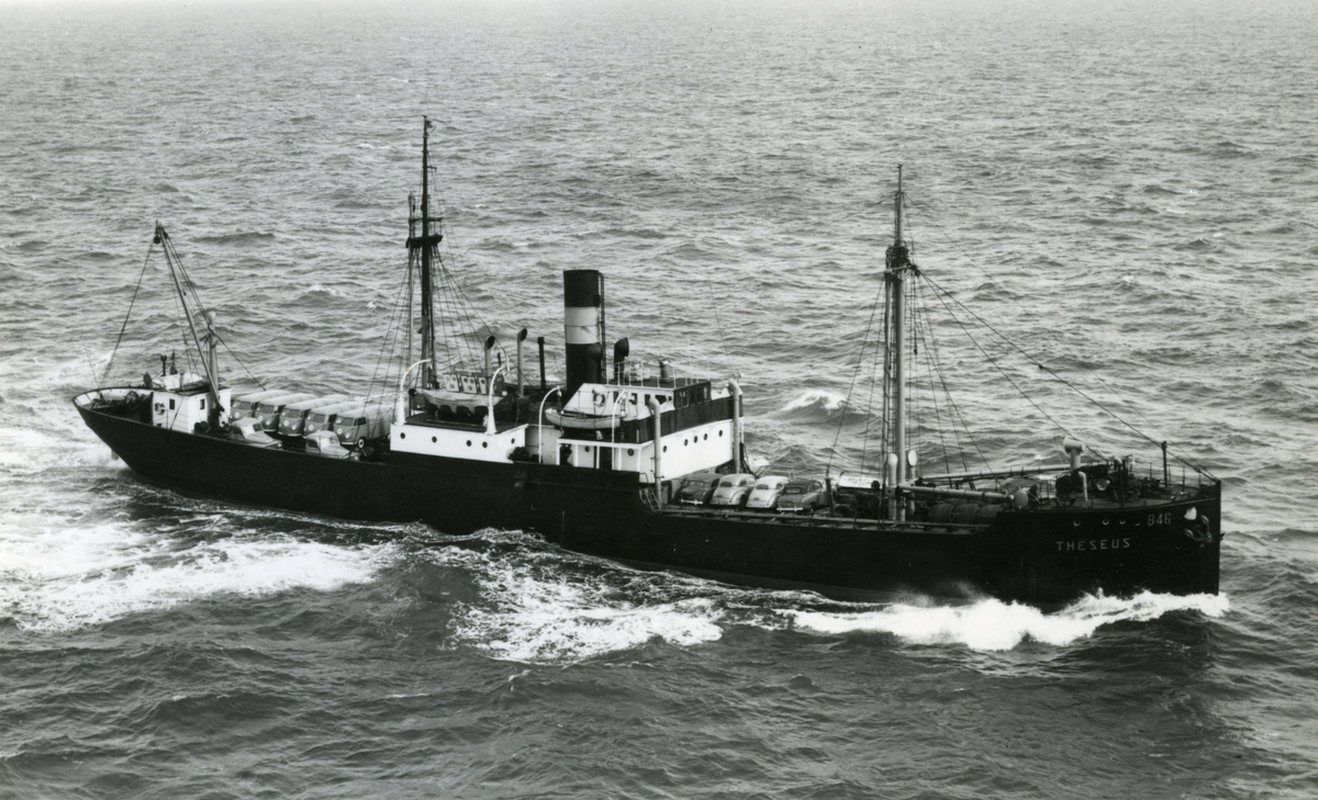 Ägare:/1900-14,1914-54/: Dampfshiffahrts Ges. Neptun A.G. Hemort: Bremen.