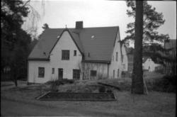 Kanal och slussområde Västergärdet Trollhättan