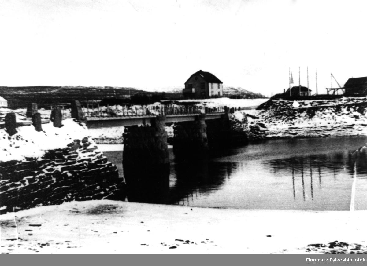 Vestre -Jakobselv