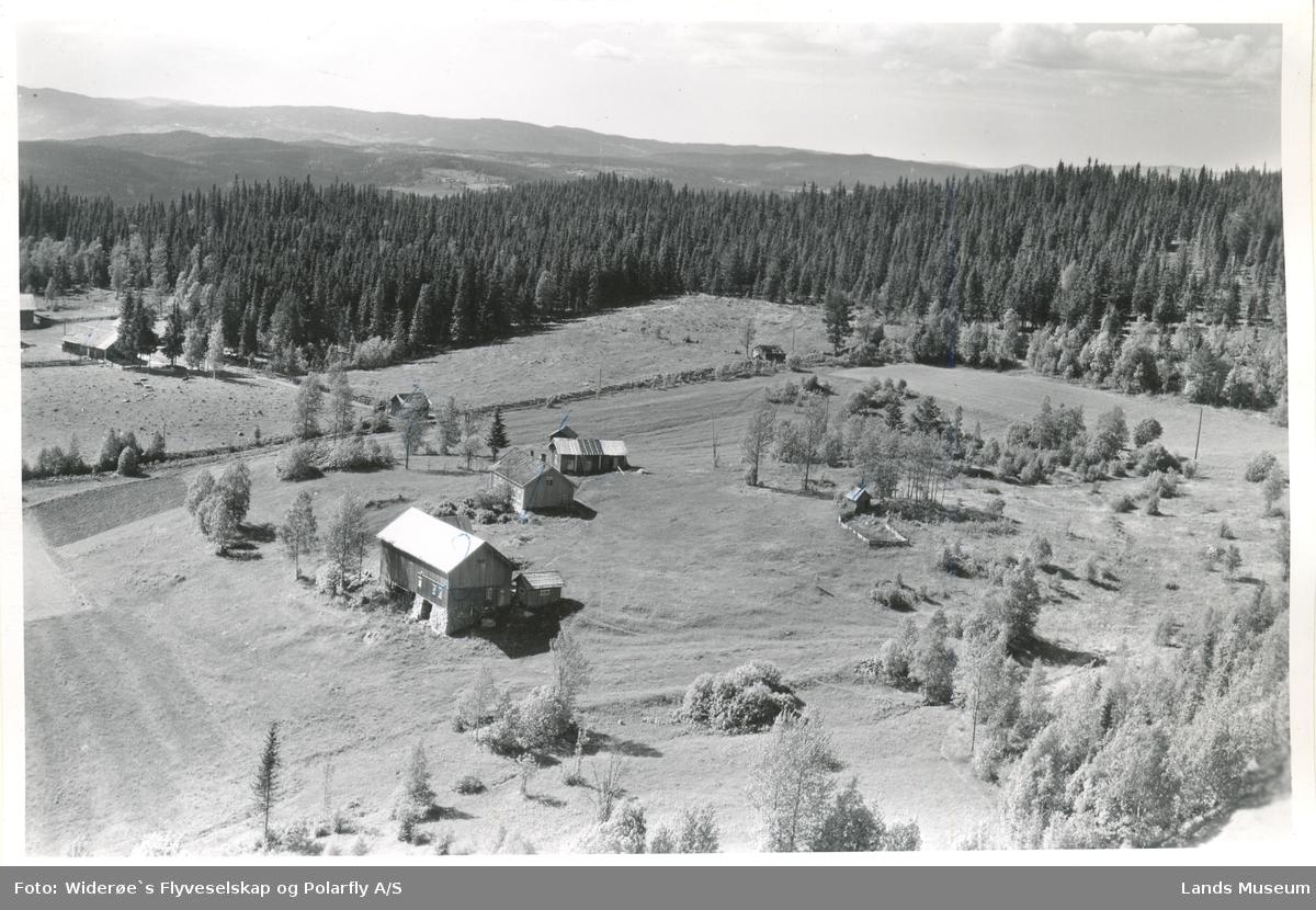 Vestrum Søndre, Odnes