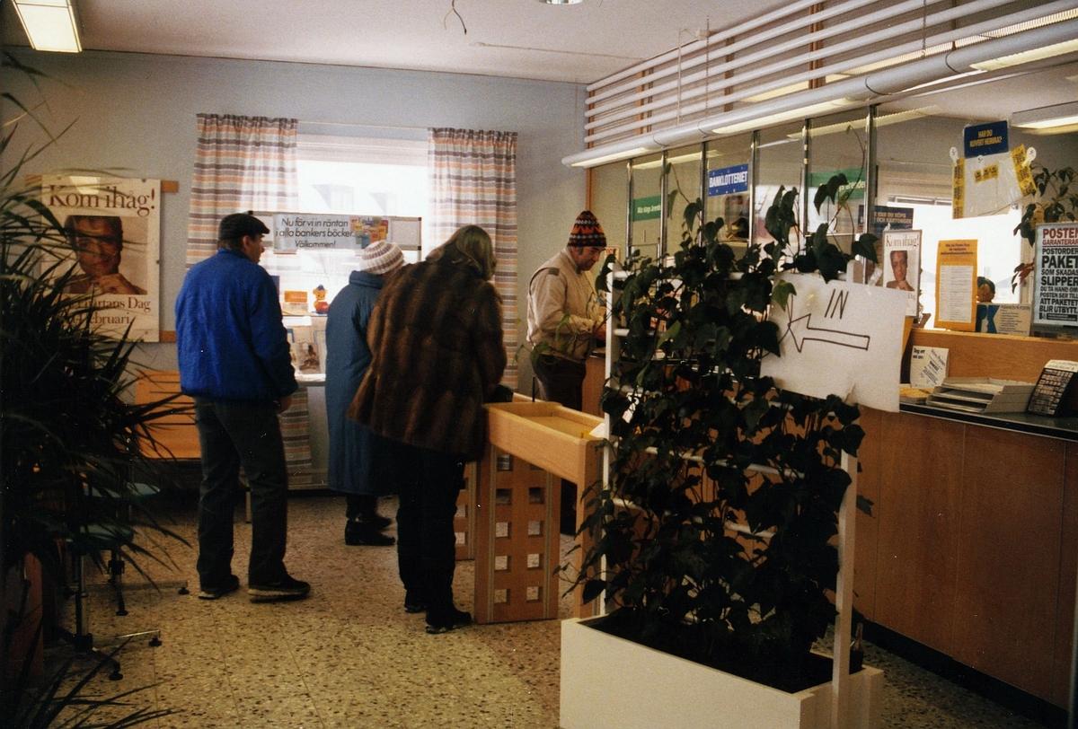 Postkontoret 150 31 Åkers Styckebruk Solbergavägen 3