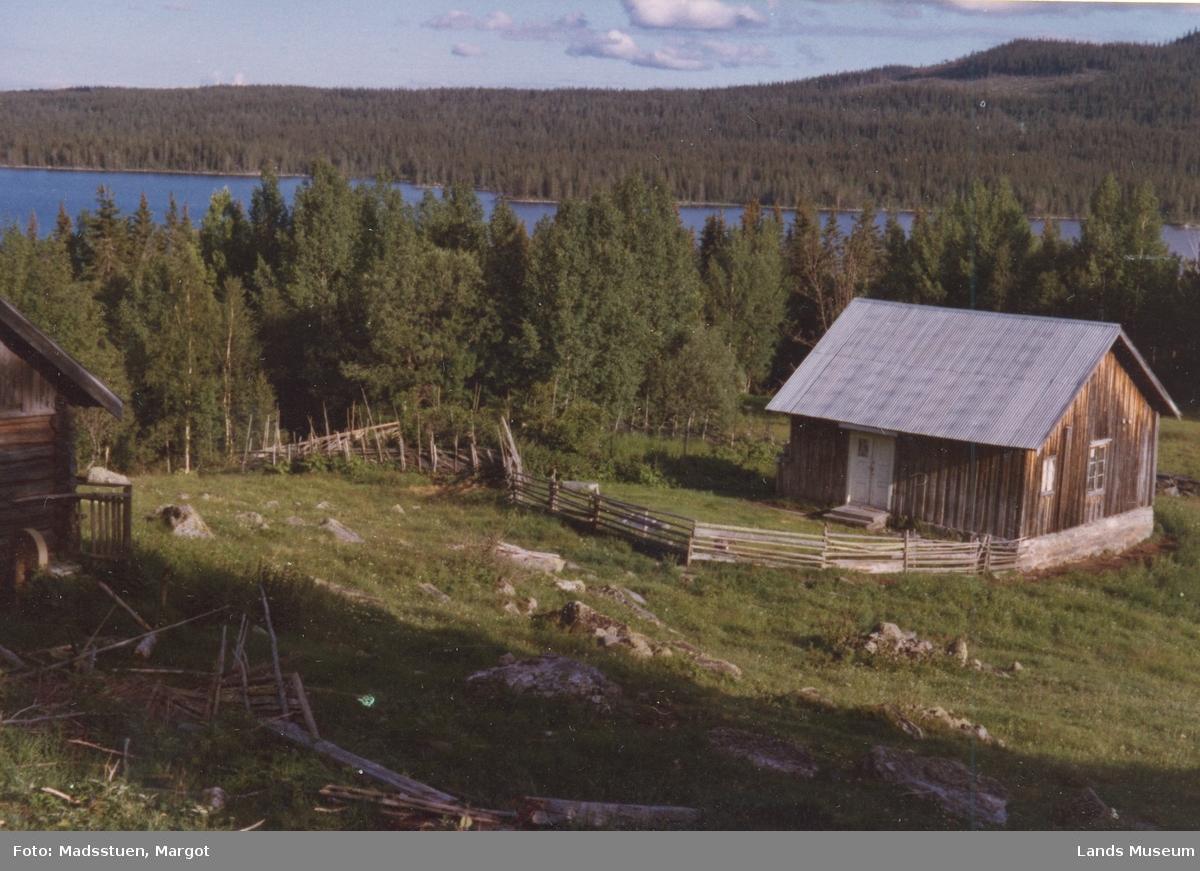 Foto Akksjøsveum nedre