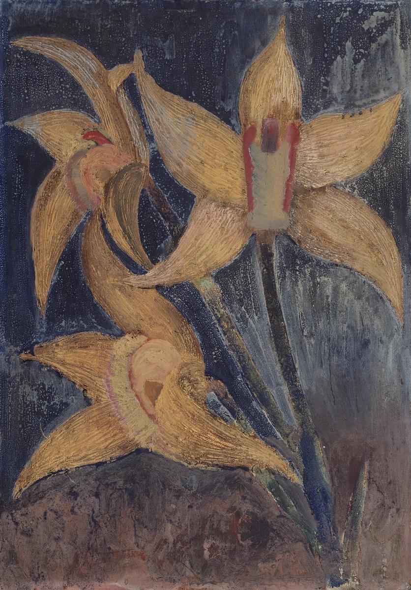 Liljer [Maleri]