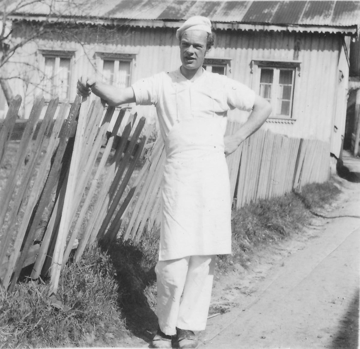 Bakarsvein Olav J. Landvik